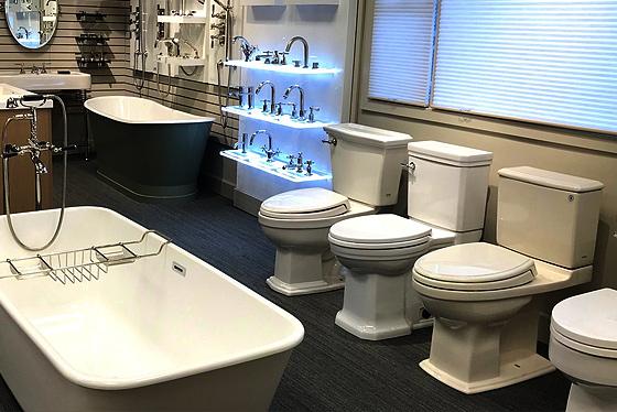Seattle Interiors Fixtures Hardware, Seattle Bathroom Fixtures Showroom